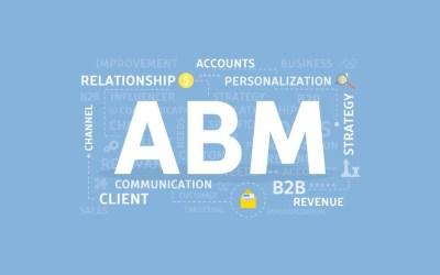 Tout comprendre sur l'Account-Based Marketing (ABM)