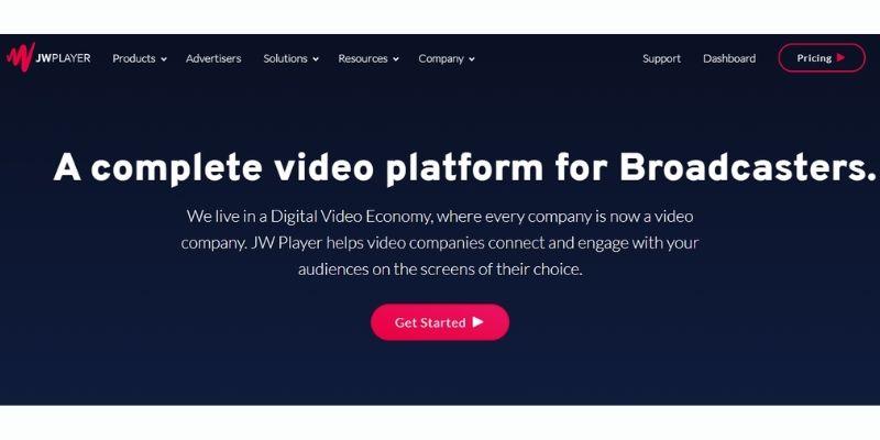 JWplayer Video Hosting