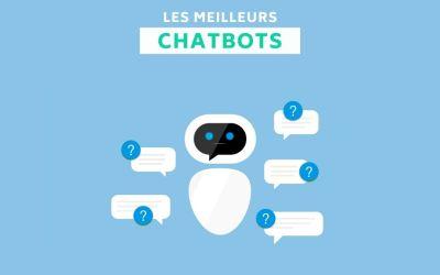 Quelle solution de Chatbot choisir: comparatif