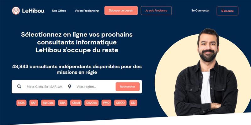 LeHibou freelance