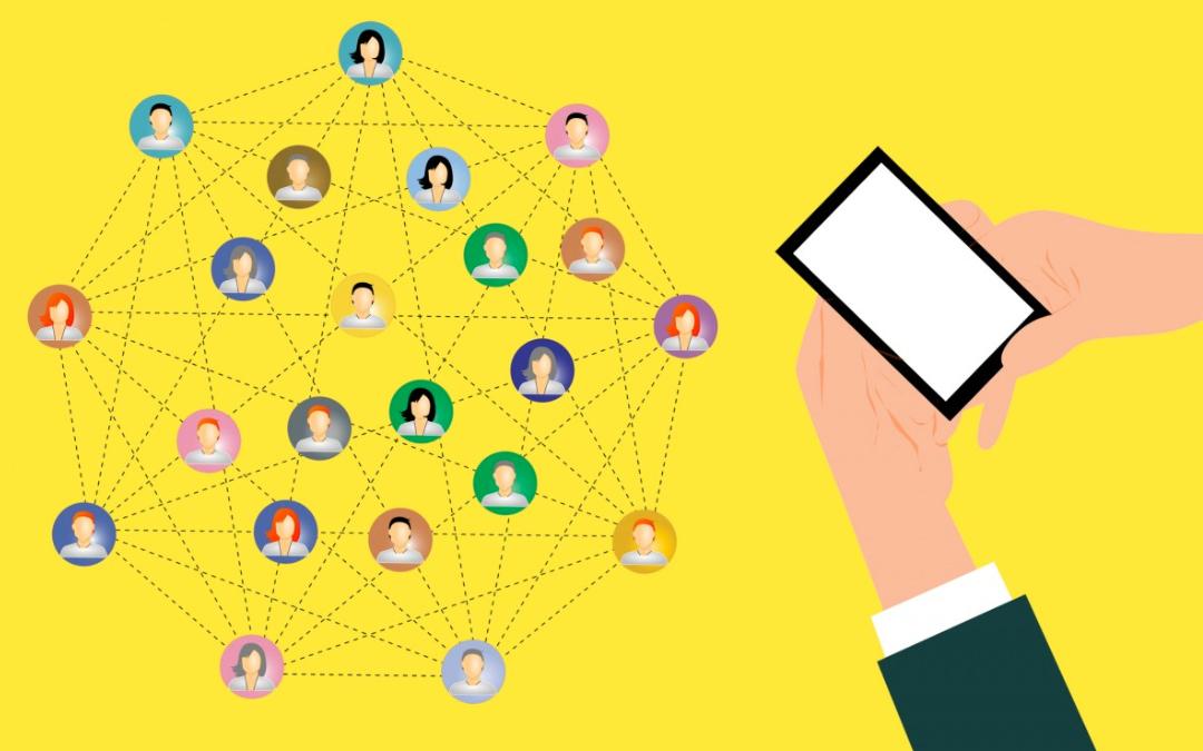 Réseaux sociaux d'entreprise RSE