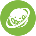 PlanetHoster Logo