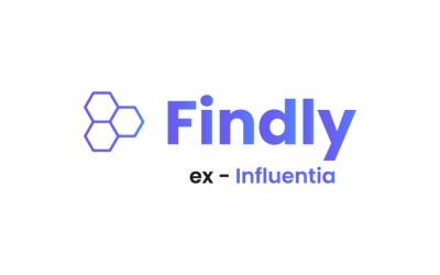 Findly: une plateforme d'influence marketinginnovante