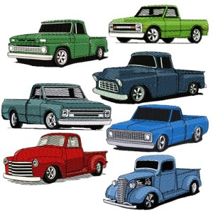 Chevy Truck Mega Discount Value Pack