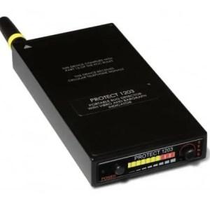 DTN1203 Bug Detector