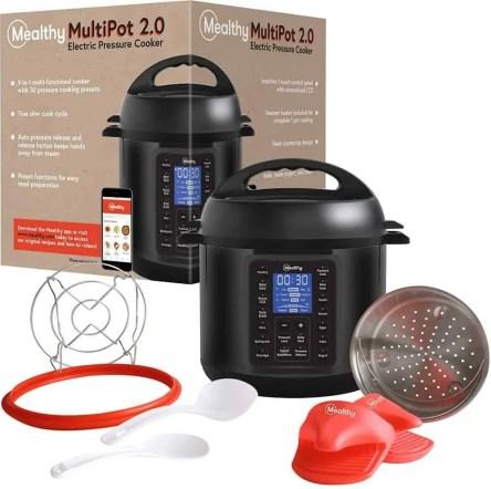 Smart Wifi Pressure Cooker