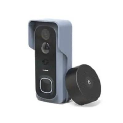 Wireless Video Doorbell For Home