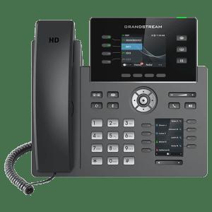 Grandstream GRP2614 4-Line SIP Phone