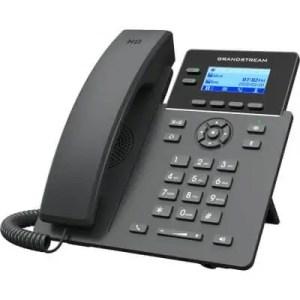 Grandstream GRP2602P 2-line VoIP IP Phone