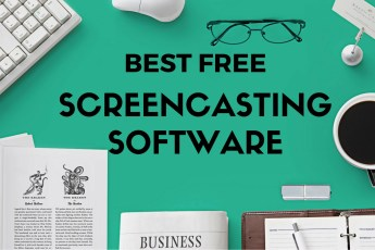best screencasting software 2017