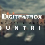 Cleanest Countries in the world 2020