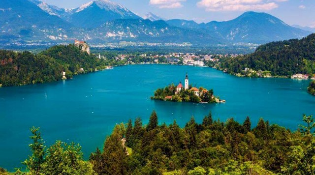 slovenia Cleanest Countries in the world digitpatrox