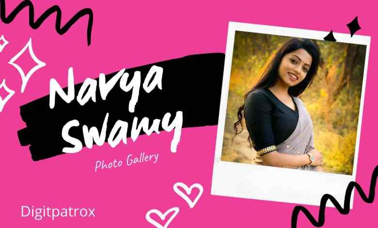 Navya Swamy Instagran latest pics digitpatrox