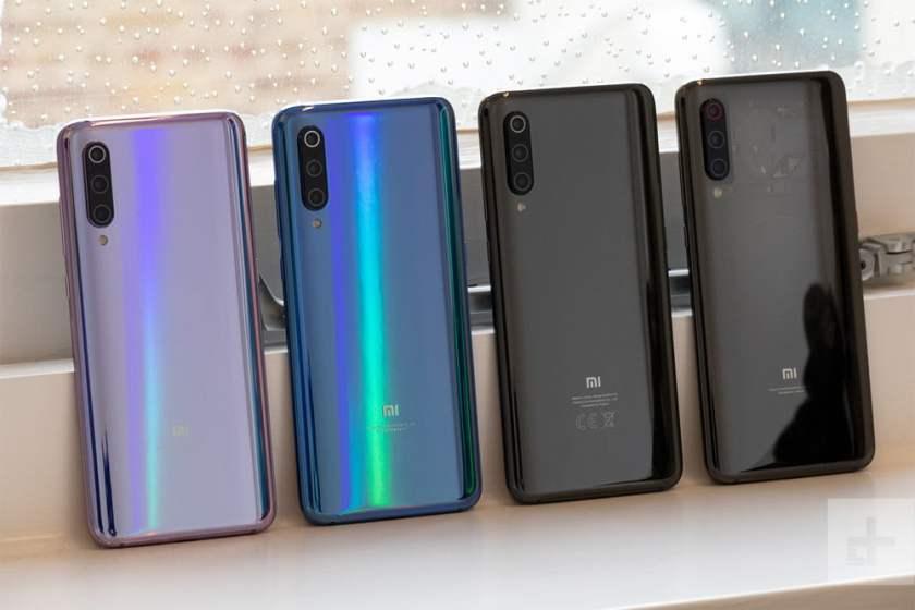 Xiaomi Mi 9 Digitrends Africa