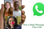 Whatsapp Group video calls Digitrends