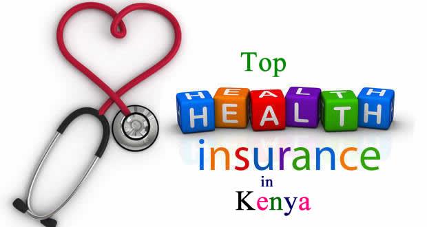 Top Health Insurance in Kenya