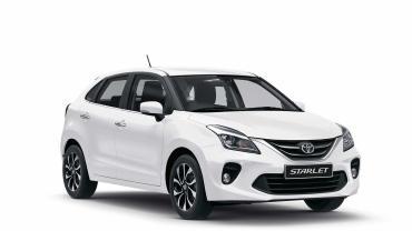 Toyota Starlet 2020 in africa digitrends
