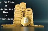 Top Risks of Bitcoin