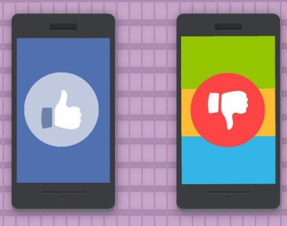 Why Mobile Ads Are Seen as a Boon to Facebook, But a Plague to Google