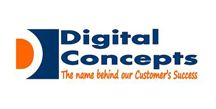 Digital Concepts Logo