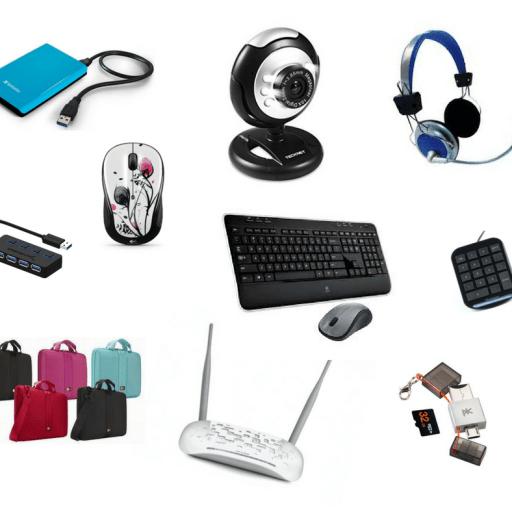 Accessoires Informatiques