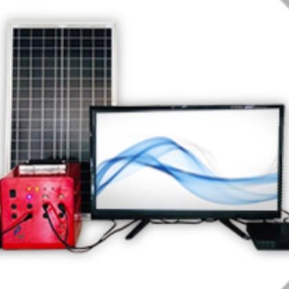 Télévision GIVO LE32G1 (12Volt)