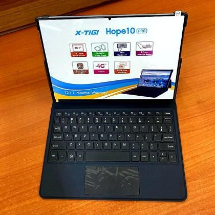 Tablette X-Tigi Hope 10 Pro