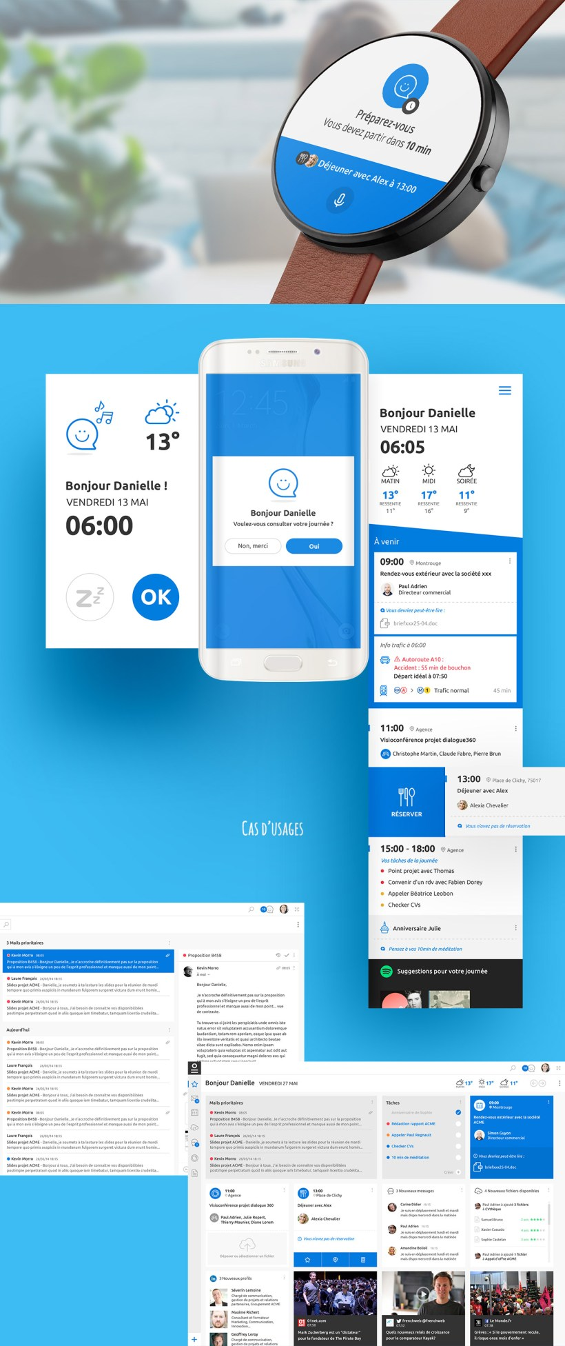 LinTO 03 open source personal assistant