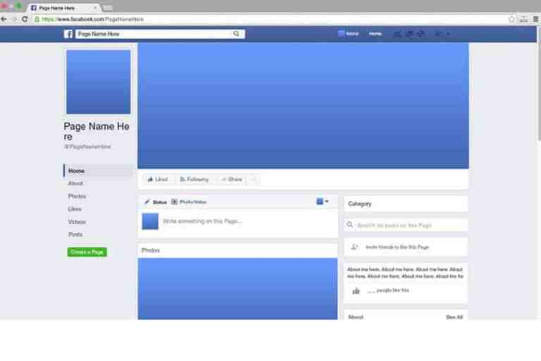 5 Facebook page features any marketing should activate