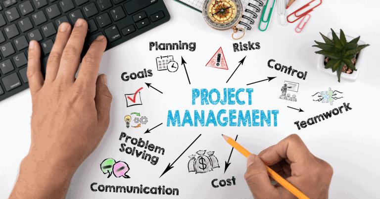 دليل أدوات إدارة المشاريع عن بعد – 34 أداة يجب أن تعرفها