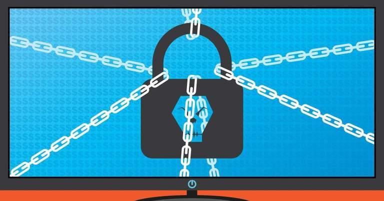 خمســـ 5 ـــة جرائم انترنت تهدد عملك في2021