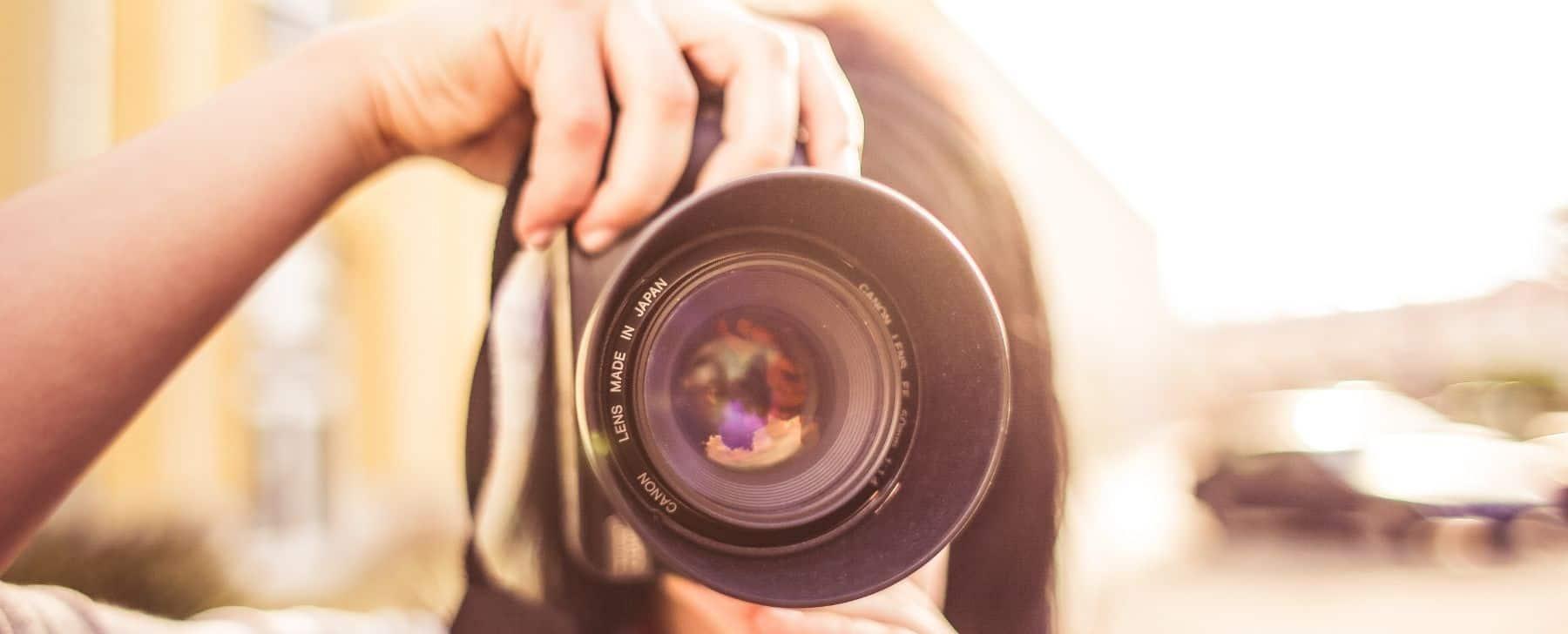 التصوير الفوتوجرافي