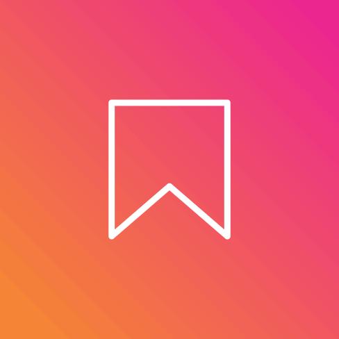 saving posts in instagram
