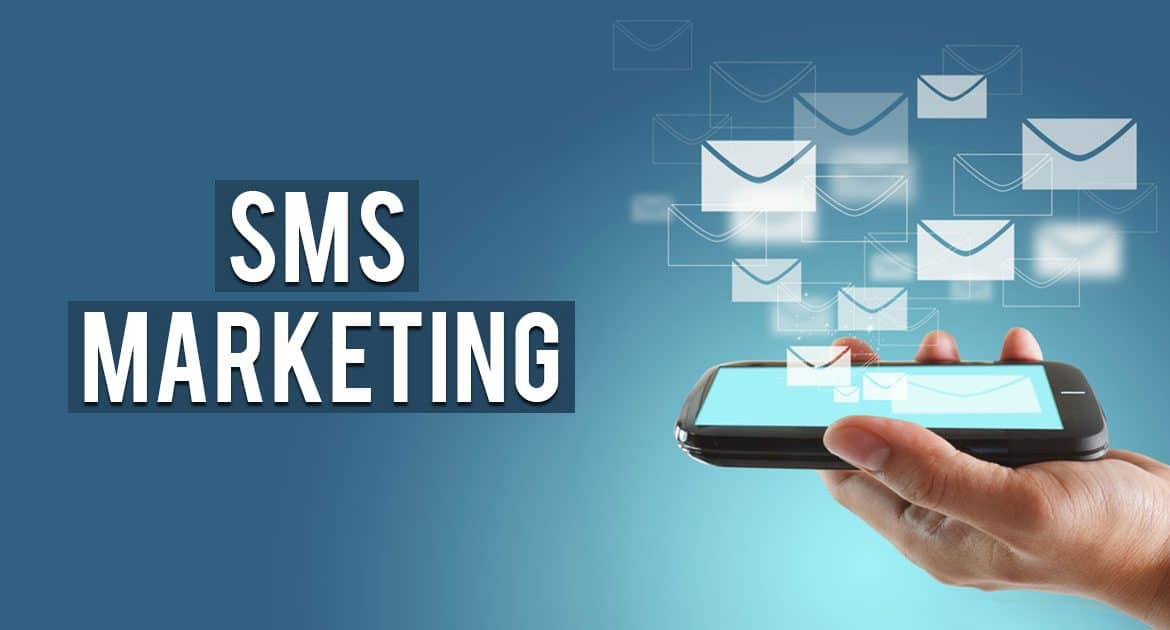 Every Thing You Need To Know About SMS Marketing