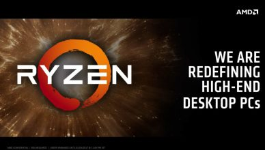 AMD Ryzen pricing details