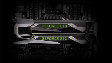 Nvidia Founder Edition cards vs board partners