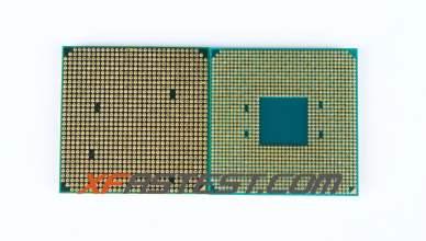 AMD Ryzen 7 1700X benchmarks