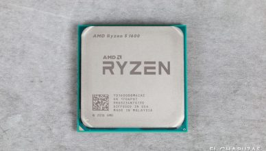 Ryzen 5 1600 review - multithreaded and gaming benchmarks