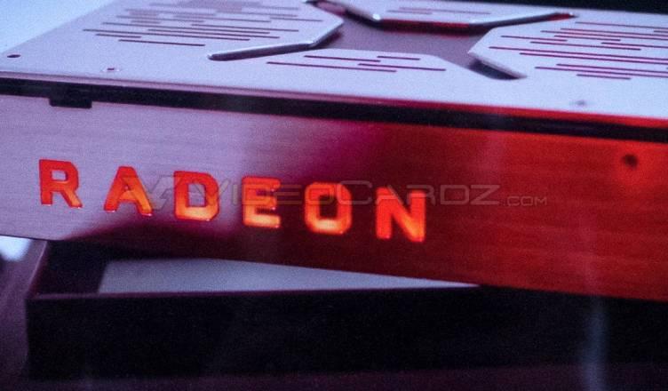 Gaming RX Vega release date