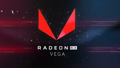 AMD Radeon RX Vega launch