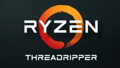 AMD Ryzen Threadripper specs