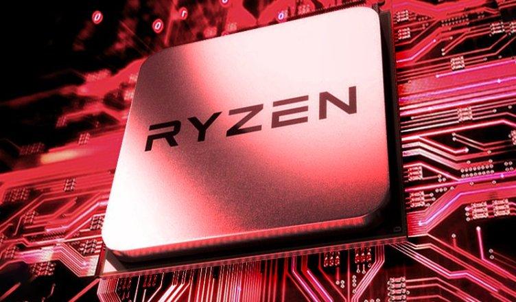 AMD Ryzen refresh CPUs coming in February 2018?