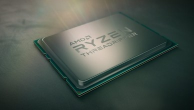 AMD Ryzen Threadripper 1950X OCed to 5.2GHz
