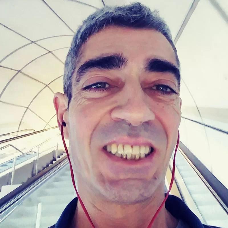 Jose Gutiérrez, Director de Marketing y propietario en Digixop