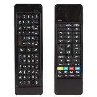 Rii Wireless Keyboard, Air Mouse, IR Remote, Audio Chat