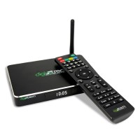 DX4 Streaming Media Player