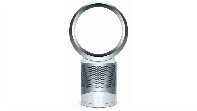 Dyson launches Pure Cool Link air purifier to clean up household air