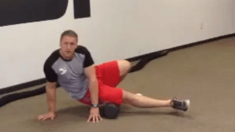 Lesson 4- Improve Ankle Mobility - Digman Fitness