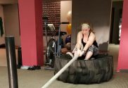 Brianna-Blume-Pulls-Sled-Digman-Fitness-Madison-WI