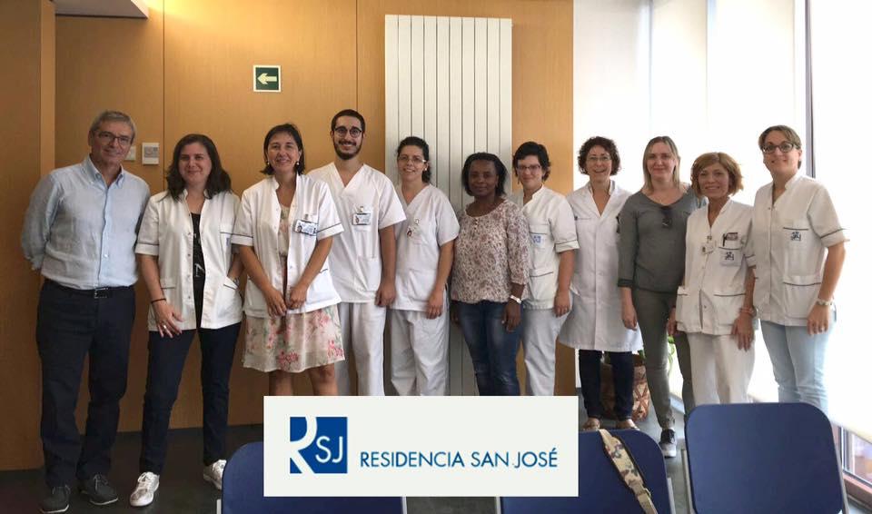 No Sujetes Residencia San José de Burjassot